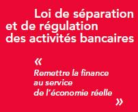 séparation bancaire