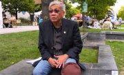 Walden Bello à l'ESU 2014 : Domination géopolitique des États-Unis