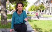 Lori Wallach & Natacha Cingotti à l'ESU 2014 : Le traité (...)
