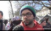 Manifestation contre Notre-Dames-des-Landes à Nantes (Télé Bocal)