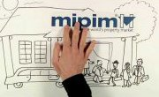Protestation contre le MIPIM, pour le Droit au Logement et à la (...)