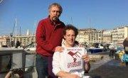 José Bové soutient les #Faucheursdechaises marseillais