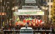 Stop TAFTA : TAFTA / CETA > LE 15 octobre, c'est dans la rue que ça (...)