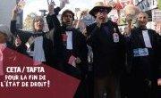 CETA on ne lâchera pas !