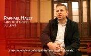 Raphael Halet lanceur d'alerte du LuxLeaks nous donne rendez-vous le 12 (...)