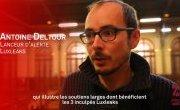 #LuxLeaks état d'esprit d'Antoine Deltour au début de ce procès en (...)