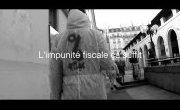 Evasion fiscle : Attac repeint l'Apple Store Saint-Germain