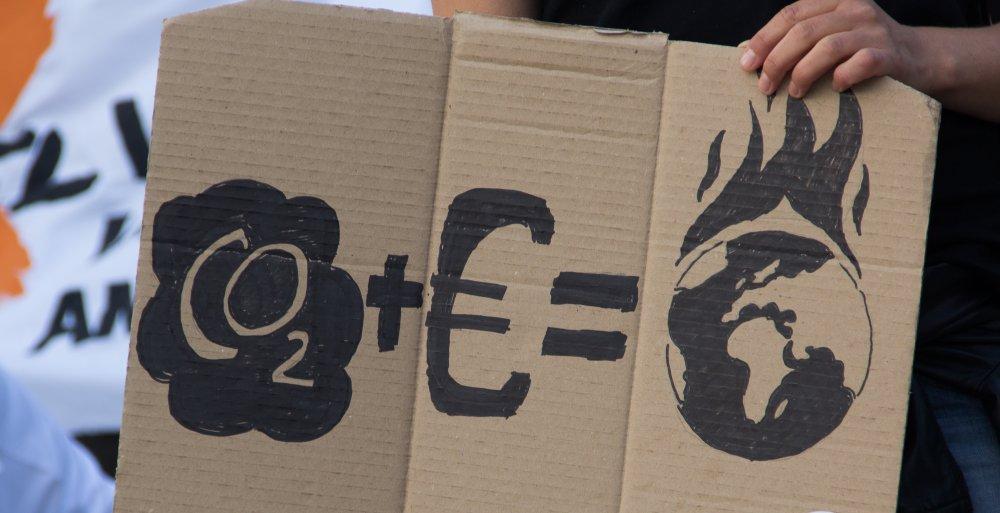 TAFTA : une nouvelle fuite révèle les ambitions climaticides de l'UE