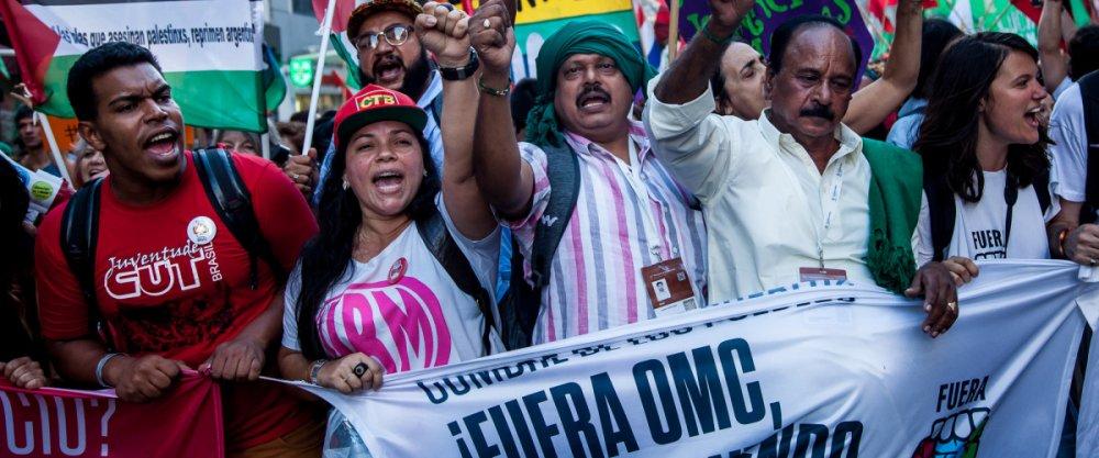 L'OMC renaîtra-t-elle de ses cendres à Buenos Aires ?