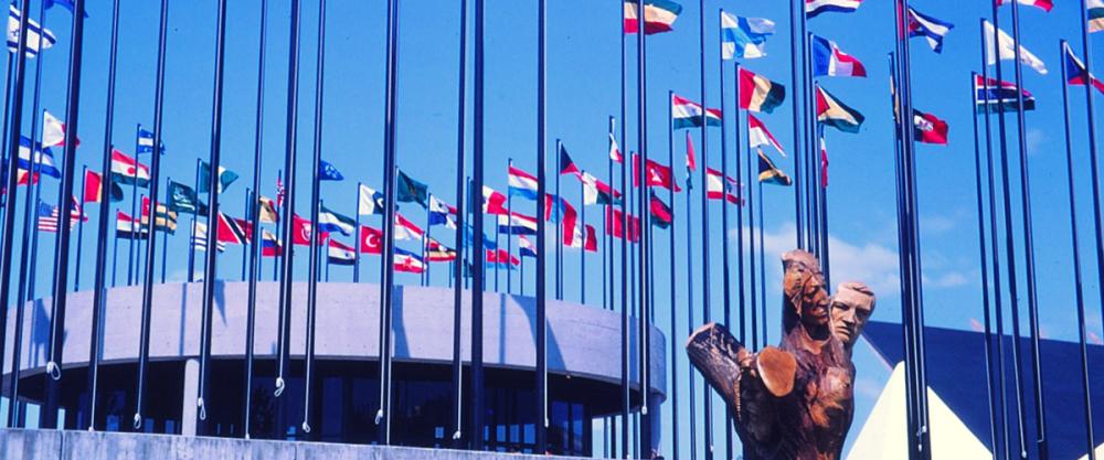 L'Union Européenne tente de saboter le processus de négociation onusien pour un traité contraignant garantissant le respect des droits humains par les multinationales.