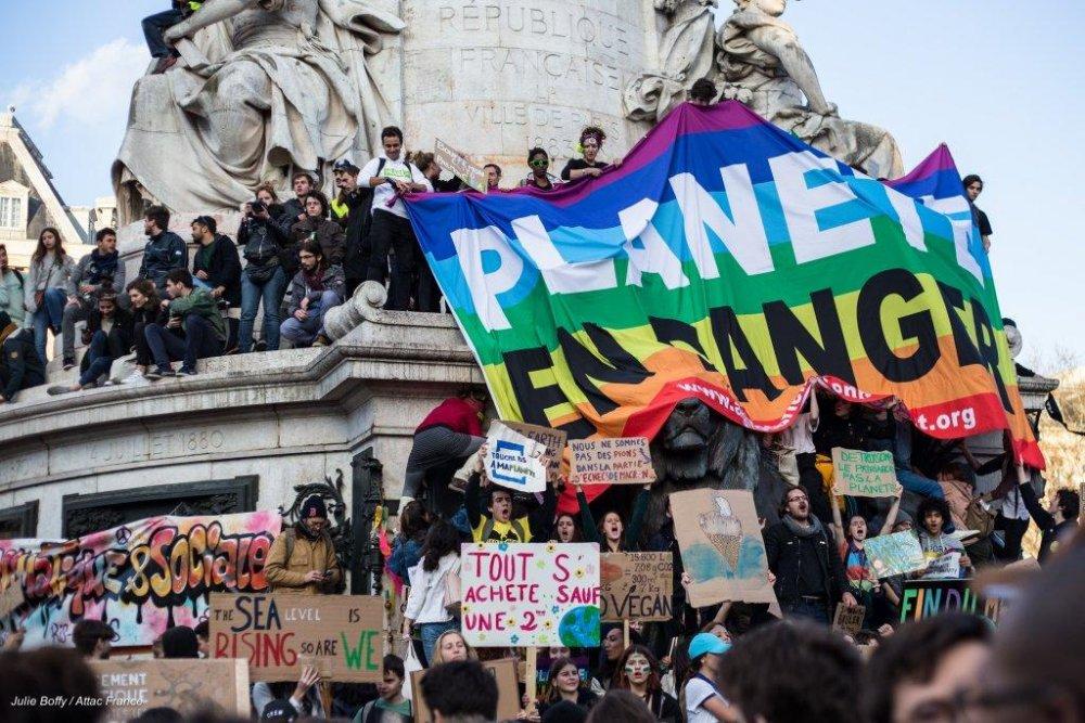Le GreenDeal européen n'est-il qu'un greenwashing institutionnalisé ?