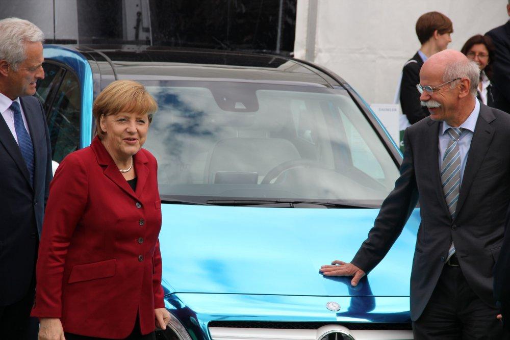 Lobbying des multinationales et prochaine présidence allemande de l'UE : les liaisons dangereuses