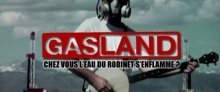 Attac Moselle, Projection-débat « Gasland »