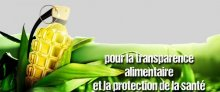 Marches contre Monsanto