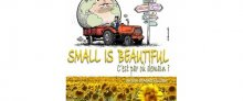 FSL Gard, projection-débat « Small is Beautiful »