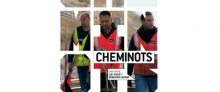 attac Paris 12e, Ciné-débat « Cheminots »