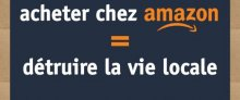 Les actions #StopAmazon prévues en France