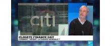 Climate Finance day : Comment verdir la finance mondiale ?