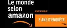 Paris 12° - PROJECTION/DÉBAT « LE MONDE SELON AMAZON »