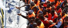 Attac Cables - Cercle de Silence « Migrants : changeons notre regard (...)