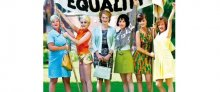 Ciné débat « We want sex equality »