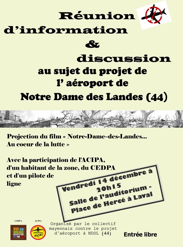 Notre-Dame-des-Landes #NDDL
